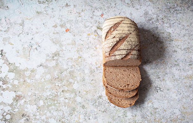 Natural Bread Company - Sourdough - Brainy Tin